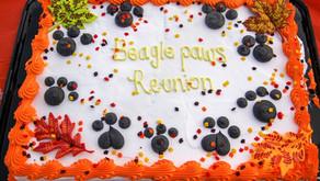 Beagle Paws NL Reunion (& costume contest!)