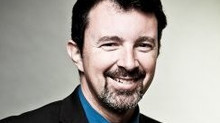 Workshop Speaker: Dr. Richard Kiper
