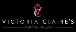 VC Silver Logo_Black BG_New