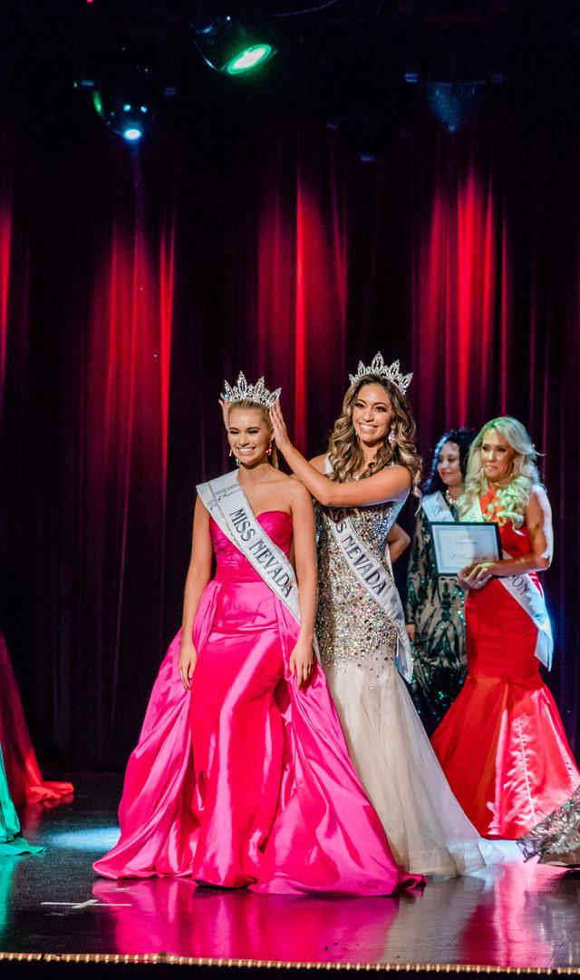 Miss Nevada 2020