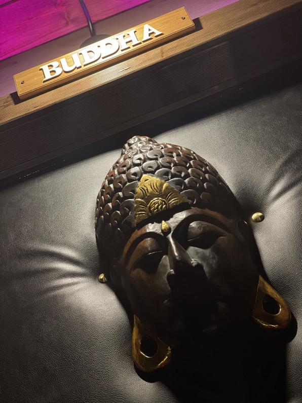 Luxury Suite BUDDHA