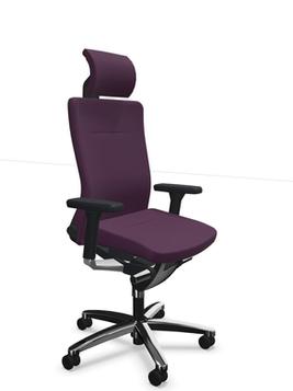 LAMIGA kresls - violet