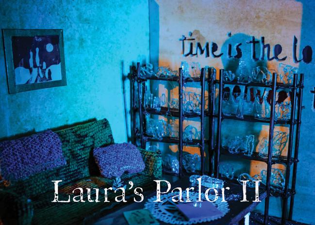 Laura's Parlor II