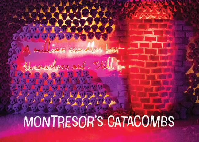 Montresor's Catacombs
