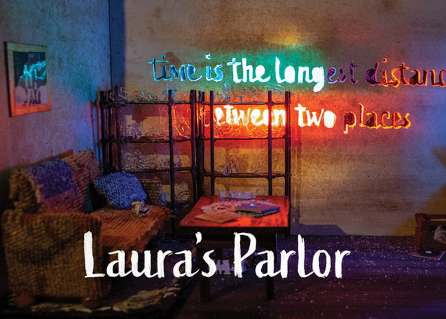 Laura's Parlor
