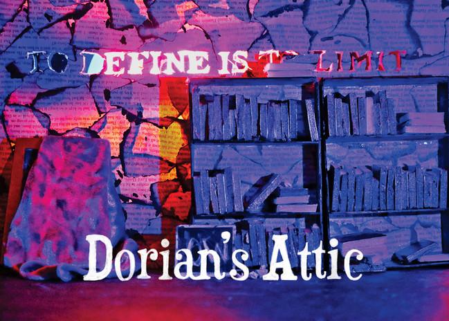 Dorian's Attic