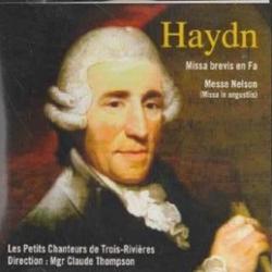 Haydn – Missa brevis en Fa