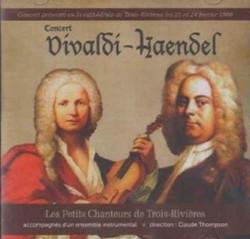 Concert Vivaldi-Haendel
