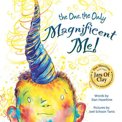 The One, The Only Magnificent Me!