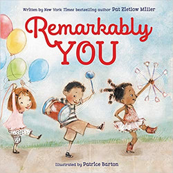 Remarkably You