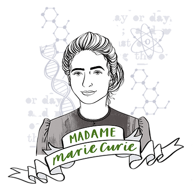 Marie Curie Herstories Audio Download