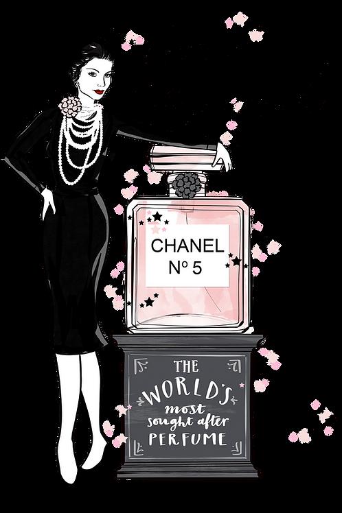 Chanel Herstories Audio Download