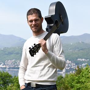 Igor Anicic - Music for the World