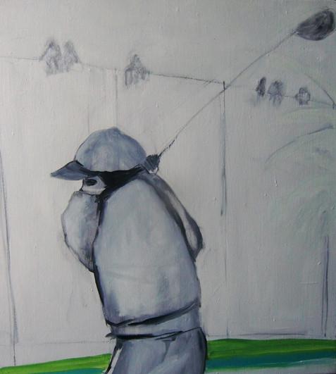 A study in green (Melilla) II