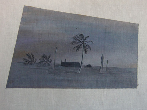 island study (2013)
