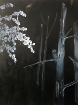 Blanc Feuillage (2014)