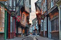 The Shambles, York UK