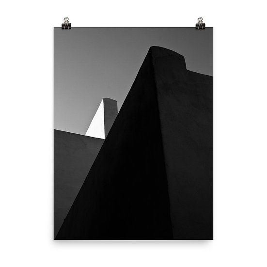 Minimal Architecture Print