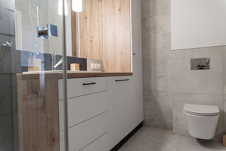 Mieszkanie Krynicka Gdańsk | Architekt wnętrz Gdańsk, Gdynia, Sopot | DIZAIN RUM