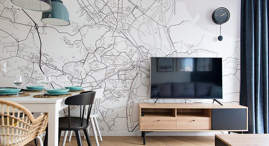 Gdańsk Krynicka | Architekt wnętrz Gdańsk, Gdynia, Sopot | DIZAIN RUM
