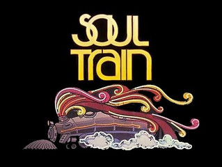 THE SOUL TRAIN