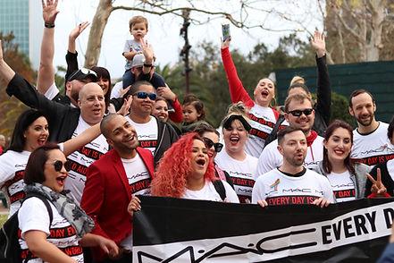 AIDS Walk Orlando - Free HIV Testing