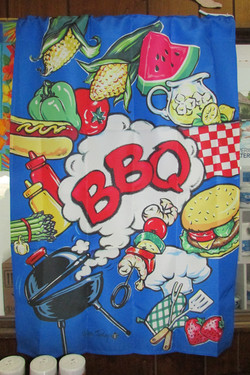 Do you want to announce your BBQ?