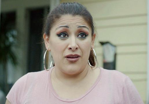 Fernanda (Yelyna De Leon)
