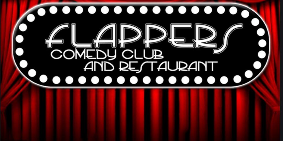 Speakeasy Comedy Showcase