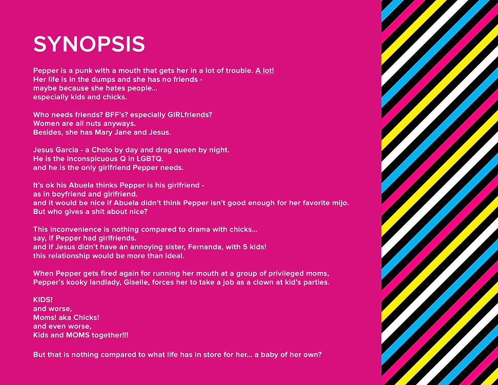 Sypnosis
