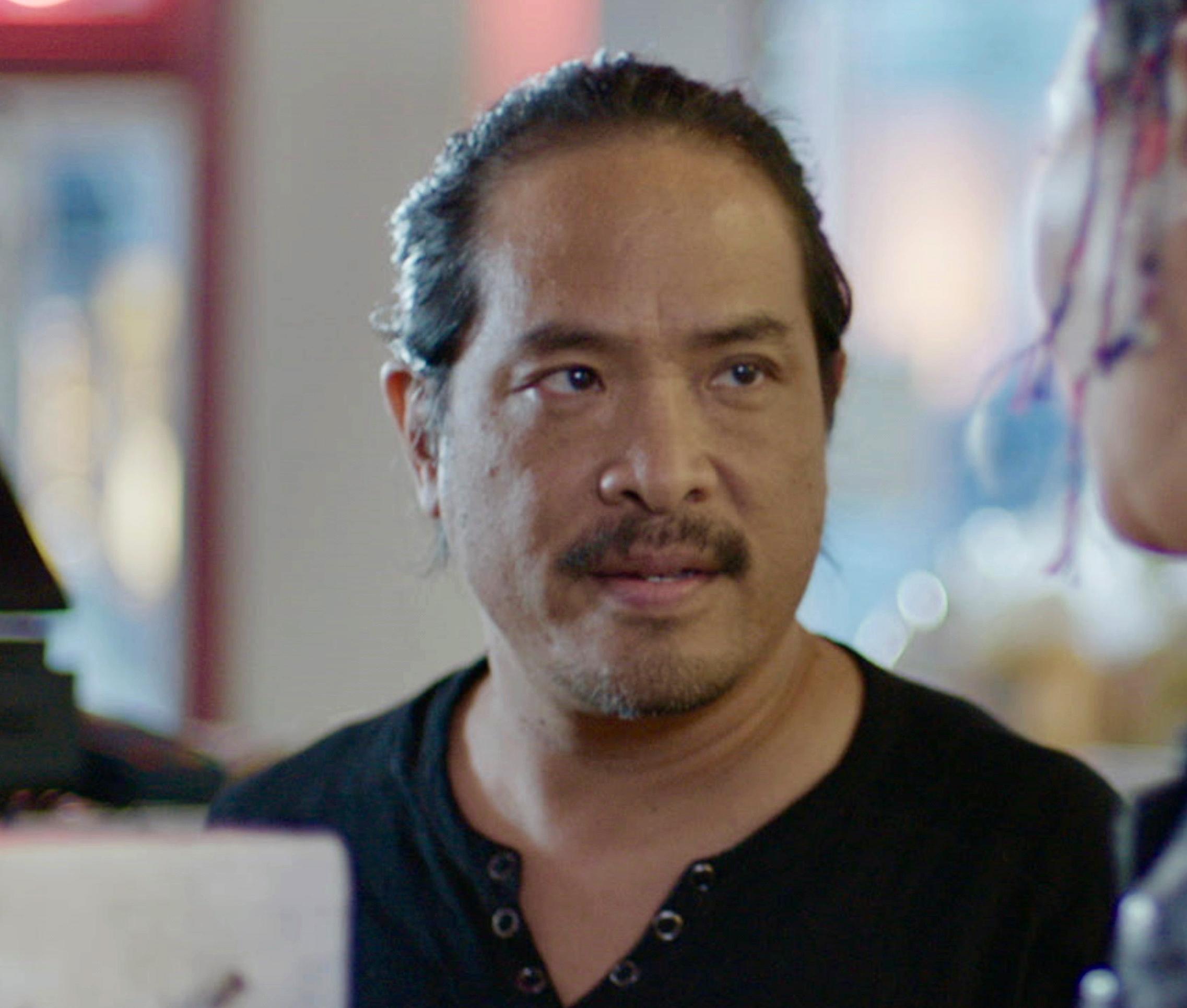 Danny (John Fukuda)