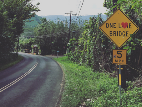 Tips for your Kauai trip (and be economical)