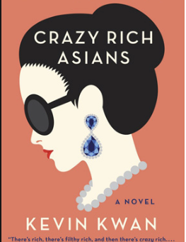 Crazy Rich Asians - An Anticipation