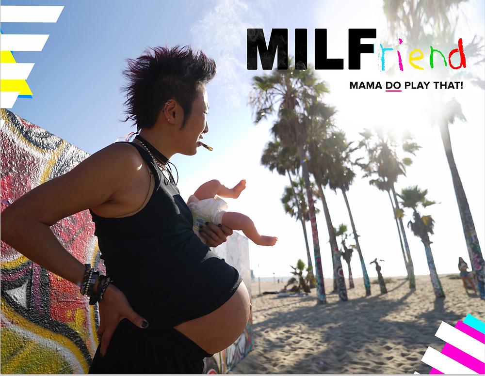 MILFriend TV