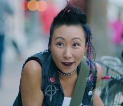 Pepper (Judy Jean Kwon)