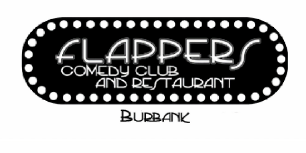 The Nifty Cat Show @ Flappers