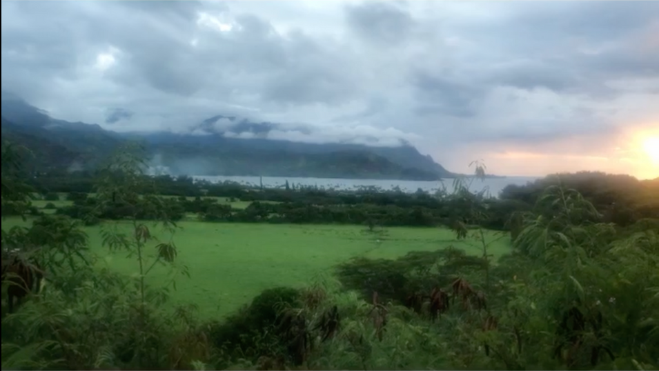 Spirit of Aloha 02 - Hanalei