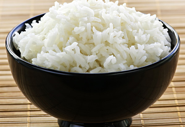 How to make RICE.