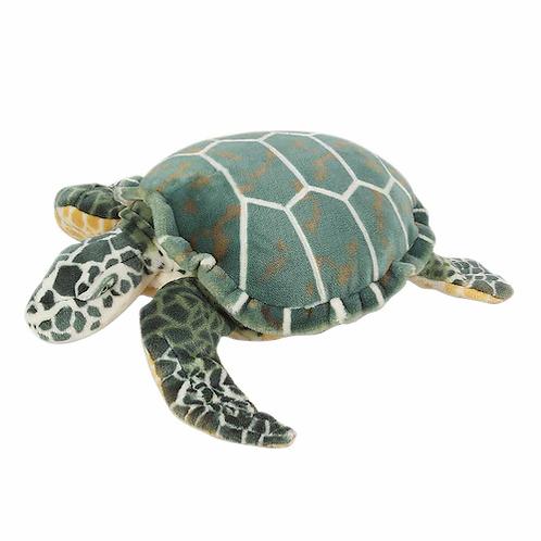 Sea Turtle Giant Plush