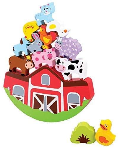 Farm Balancing
