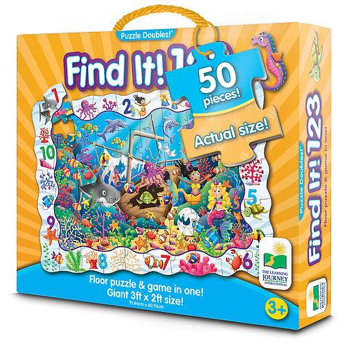 Find it 123