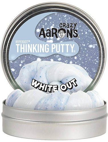 Hyperdot™ White Out Putty