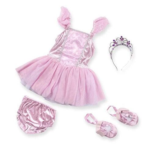 Ballerina Role Play Set