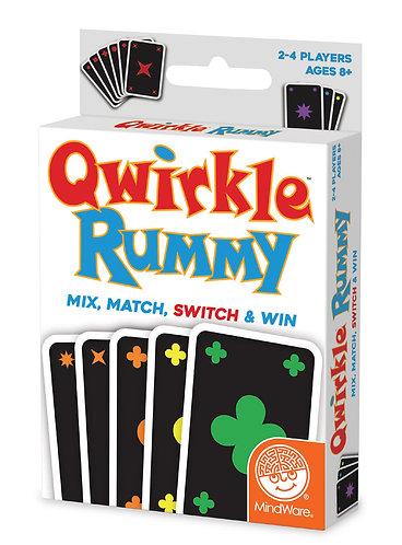 Qwirkle Rummy