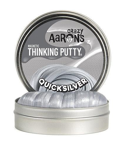 Magnetics Quicksilver Putty
