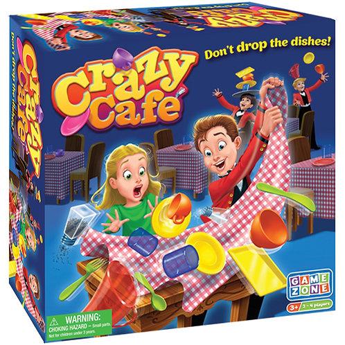 Crazy Café