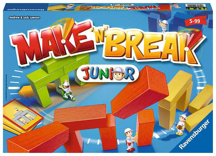 Make N Break Jr.