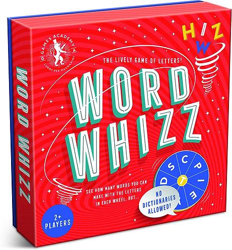 Word Whizz