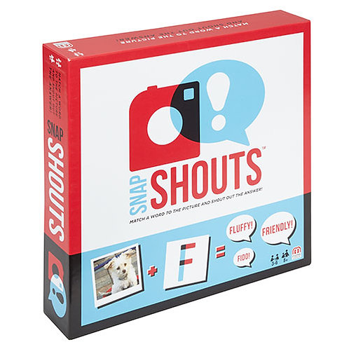 Snap Shouts