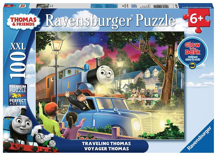 Traveling Thomas
